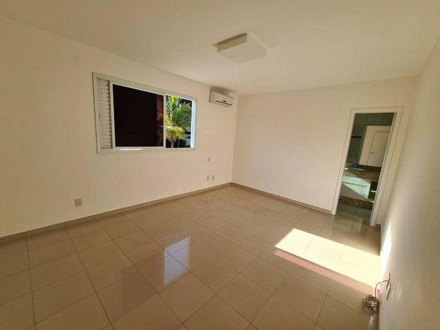Casa de condomínio sobrado para venda tem 590 metros quadrados com 4 quartos - Foto 5