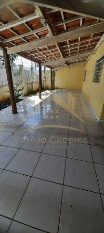 Casa com 2 quartos - Bairro Vila Sadia em Várzea Grande - Foto 12