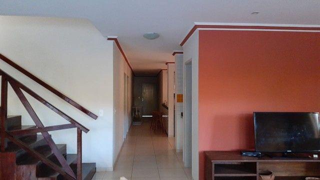 Casa de Alto Padrão 07 Quartos - 04 Suítes Excelente Condomínio Ótima Localização - Foto 5