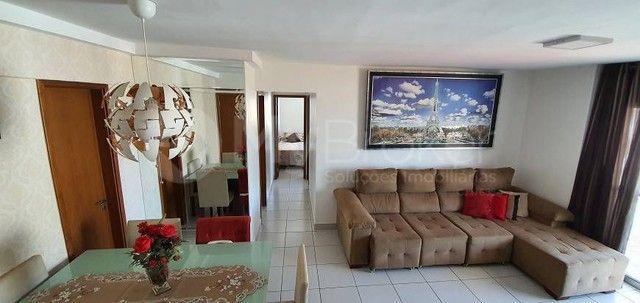 Apartamento com 3 quartos no Condomínio Clube Invent Joy - Bairro Residencial Eldorado em - Foto 8