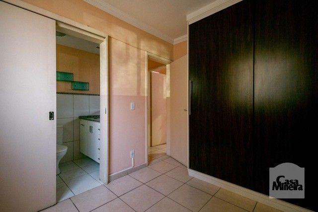 Apartamento à venda com 3 dormitórios em Santa efigênia, Belo horizonte cod:277192 - Foto 13