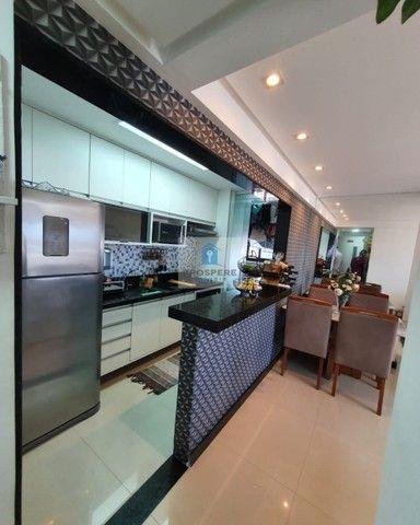 Apartamento de 2 quartos, finamente decorado em Pernambués - Foto 7