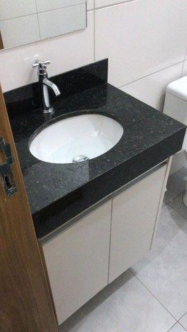 Apartamento 2 quartos para Aluguel Goiania (Bonito e Obra recente) - Foto 2