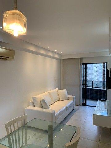 TG Alugo apartamento mobiliado 2 quartos, na Rua dos Nvegantes  - Foto 4