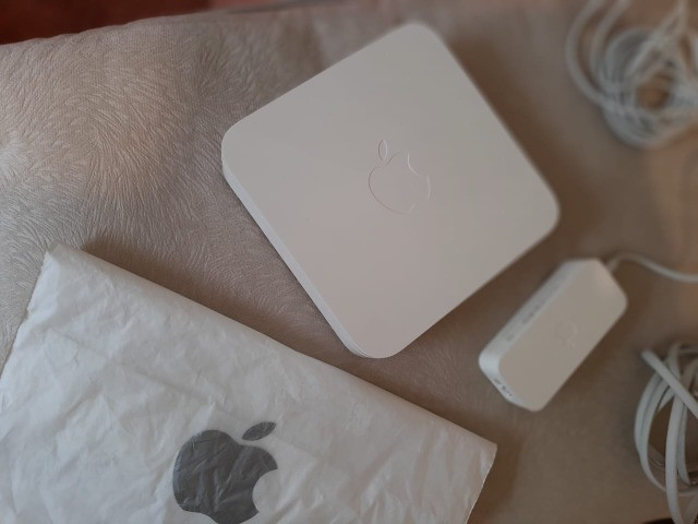 Airport Extreme Base Station - Foto 4
