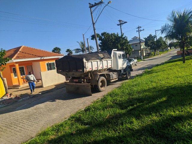 Vendo caminhão 1525 toco , valor 35mil  - Foto 6
