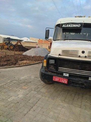 Vendo caminhão 1525 toco , valor 35mil  - Foto 3