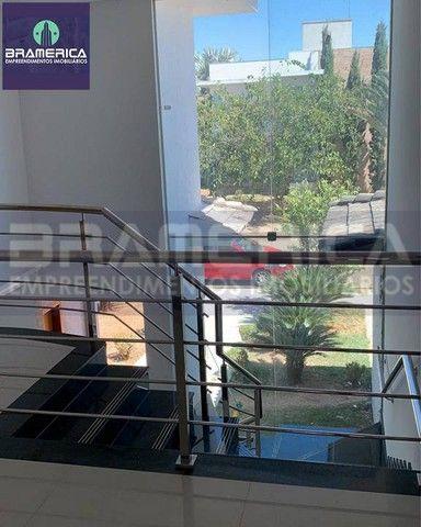 Sobrado para aluguel tem 520 metros quadrados com 6 quartos em Jardins Atenas - Goiânia -  - Foto 7
