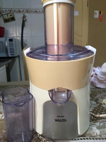 Juicer Philips Walita