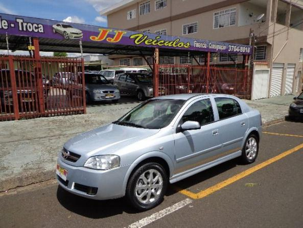 CHEVROLET ASTRA HB ADVANTAGE 2.0