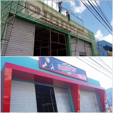 JA serviços Metalúrgica. fazemos o projeto da sua fachada