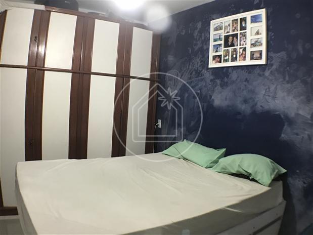 Apartamento à venda com 3 dormitórios em Portuguesa, Rio de janeiro cod:832275 - Foto 16