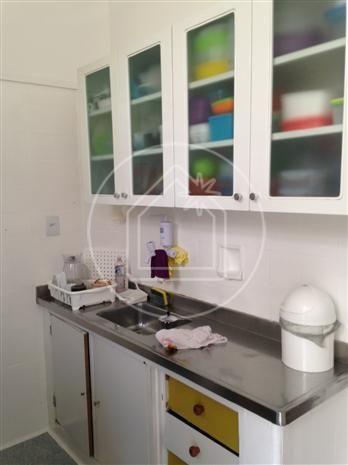 Apartamento à venda com 2 dormitórios em Jardim botânico, Rio de janeiro cod:830805 - Foto 13