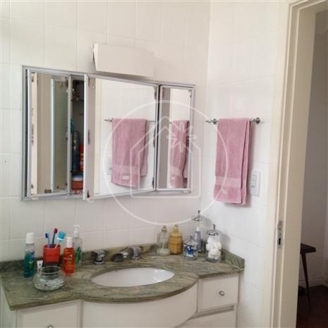 Apartamento à venda com 2 dormitórios em Jardim botânico, Rio de janeiro cod:830805 - Foto 11