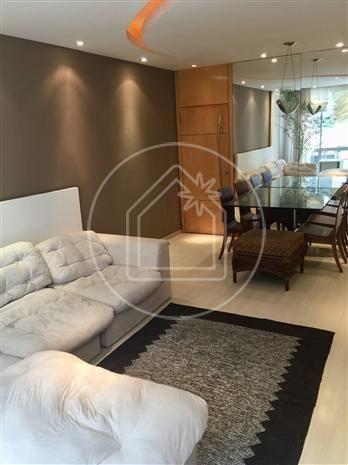 Apartamento à venda com 2 dormitórios em Lagoa, Rio de janeiro cod:812941 - Foto 4