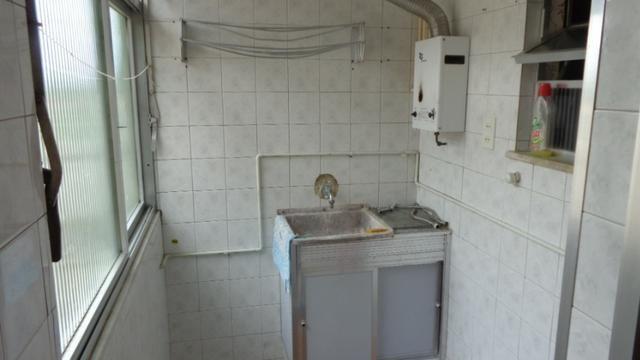 Apartamento São Sebastião, bonita vista para mata - Foto 13
