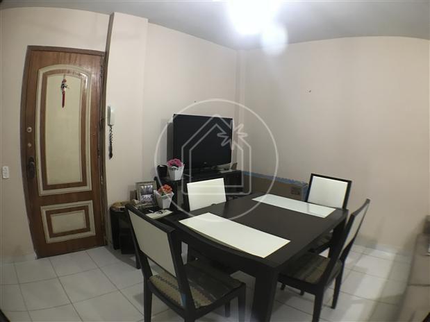 Apartamento à venda com 3 dormitórios em Portuguesa, Rio de janeiro cod:832275 - Foto 4