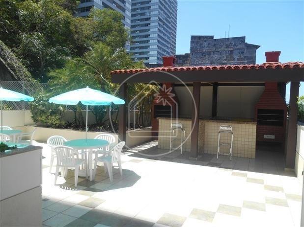 Apartamento à venda com 2 dormitórios em Botafogo, Rio de janeiro cod:822926 - Foto 15