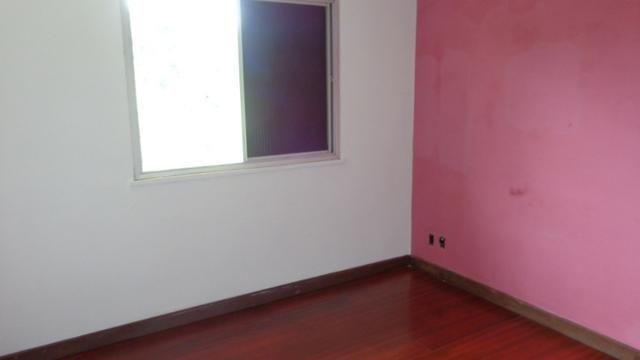 Apartamento São Sebastião, bonita vista para mata - Foto 7