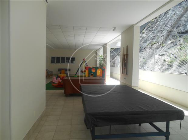 Apartamento à venda com 2 dormitórios em Botafogo, Rio de janeiro cod:822926 - Foto 17