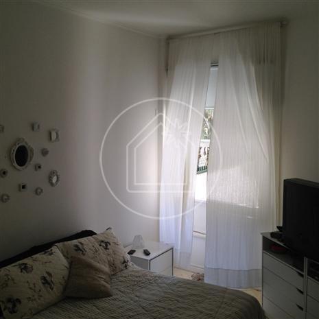 Apartamento à venda com 2 dormitórios em Jardim botânico, Rio de janeiro cod:830805 - Foto 7