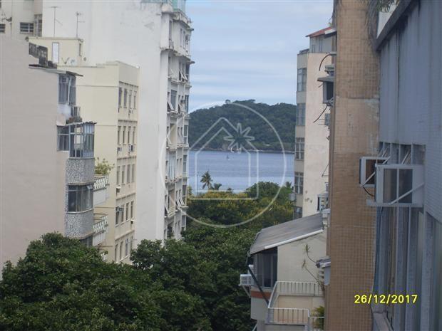 Apartamento à venda com 5 dormitórios em Flamengo, Rio de janeiro cod:816363