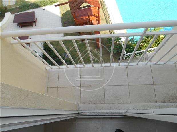 Apartamento à venda com 3 dormitórios em Jacarepaguá, Rio de janeiro cod:720496 - Foto 19