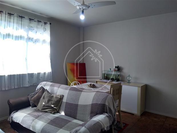 Apartamento à venda com 2 dormitórios em Moneró, Rio de janeiro cod:832326 - Foto 3