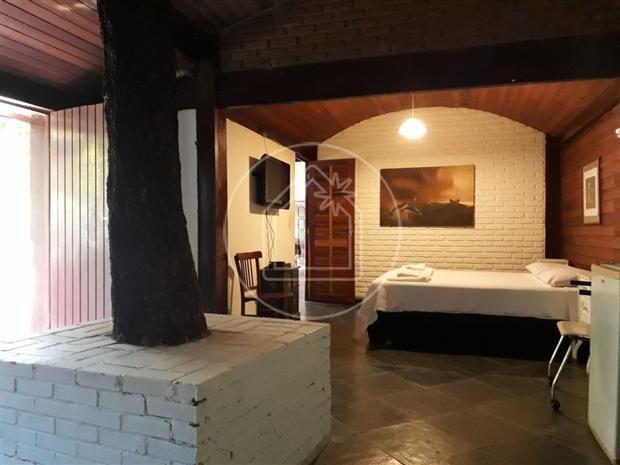 Casa à venda com 5 dormitórios em Cosme velho, Rio de janeiro cod:828126 - Foto 10