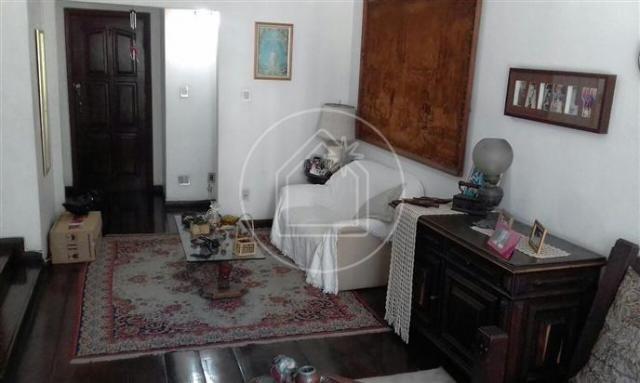 Apartamento à venda com 3 dormitórios em Copacabana, Rio de janeiro cod:788401 - Foto 4