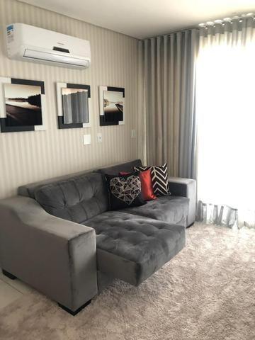 Apartamento unique mobiliado/1 QUARTO - Foto 2