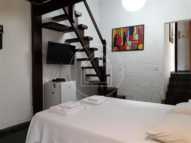 Casa à venda com 5 dormitórios em Cosme velho, Rio de janeiro cod:828126 - Foto 5