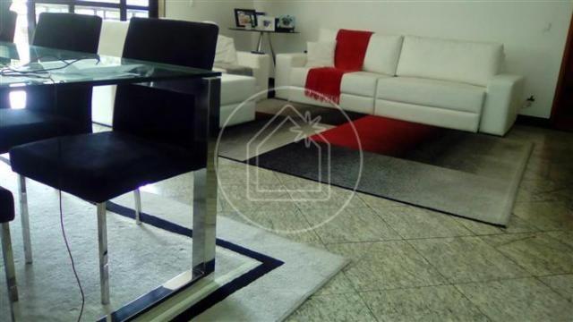 Apartamento à venda com 4 dormitórios em Jardim guanabara, Rio de janeiro cod:837665 - Foto 5