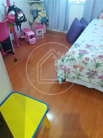 Apartamento à venda com 3 dormitórios em Tauá, Rio de janeiro cod:821307 - Foto 18