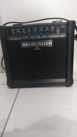 Cubo Ultrabass BT108 15-watt