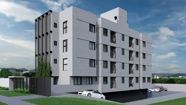 Apartamentos 3 Dormitórios no Cajuru