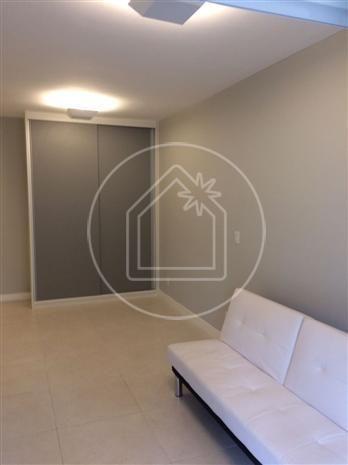 Apartamento à venda com 2 dormitórios em São conrado, Rio de janeiro cod:828606 - Foto 3