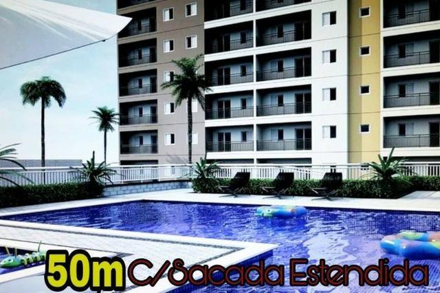 Parque Estação Gianetti Condomínio Clube 2 Doms 50m² - Foto 6