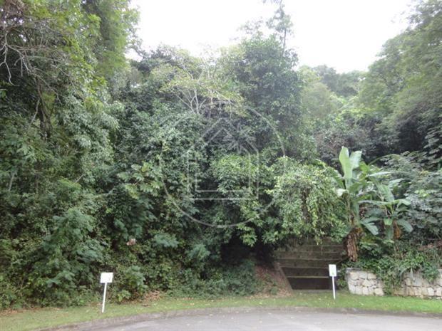 Terreno à venda em Barra da tijuca, Rio de janeiro cod:771399 - Foto 3