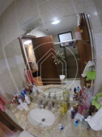 Apartamento à venda com 4 dormitórios em Jardim guanabara, Rio de janeiro cod:743156 - Foto 6