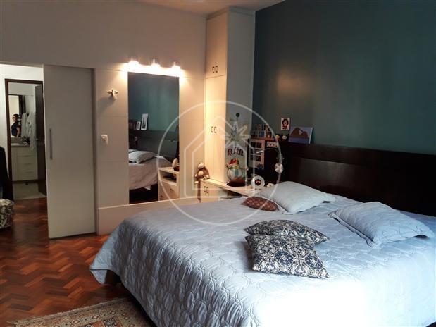 Apartamento à venda com 4 dormitórios em Flamengo, Rio de janeiro cod:828553 - Foto 8