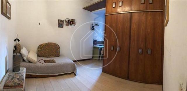 Apartamento à venda com 3 dormitórios em Copacabana, Rio de janeiro cod:595000 - Foto 12