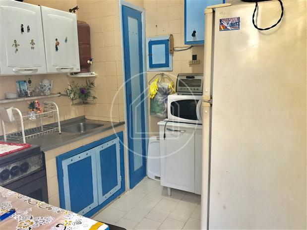 Apartamento à venda com 3 dormitórios em Copacabana, Rio de janeiro cod:791164 - Foto 15