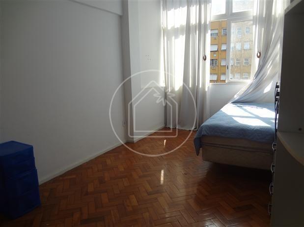 Kitchenette/conjugado à venda com 1 dormitórios em Copacabana, Rio de janeiro cod:725231 - Foto 8