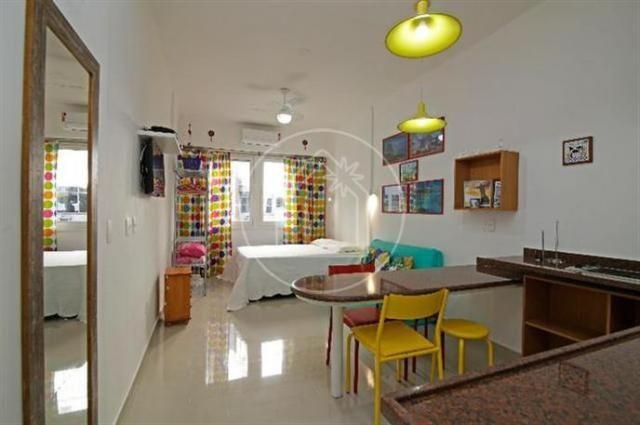 Apartamento à venda com 1 dormitórios em Copacabana, Rio de janeiro cod:832664 - Foto 5