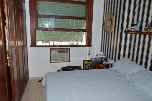 Apartamento à venda com 3 dormitórios em Jardim botânico, Rio de janeiro cod:736108 - Foto 6