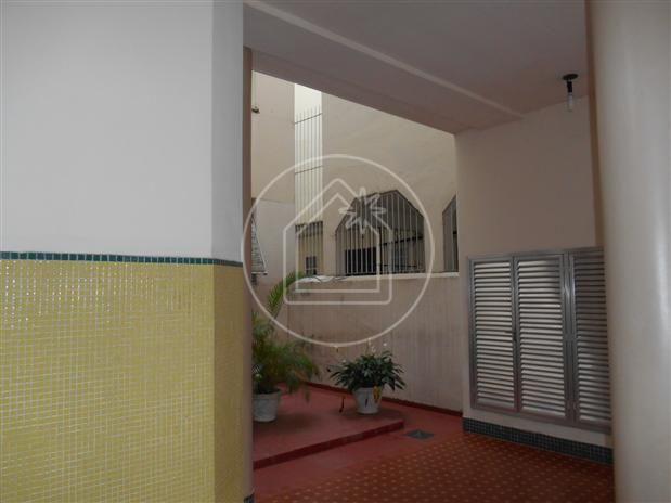 Apartamento à venda com 1 dormitórios em Rio comprido, Rio de janeiro cod:791824 - Foto 14