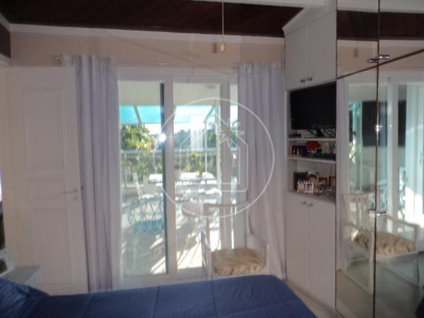 Apartamento à venda com 4 dormitórios em Jardim guanabara, Rio de janeiro cod:827485 - Foto 15