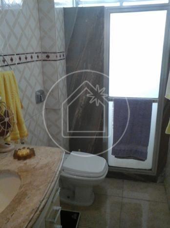 Apartamento à venda com 2 dormitórios em Jardim guanabara, Rio de janeiro cod:797671 - Foto 13