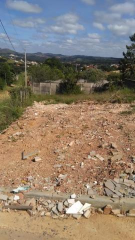 LOTE NO ALTO DAS ÁGUAS - Foto 2